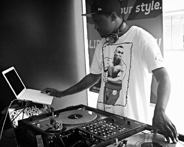 DJ Young Venom