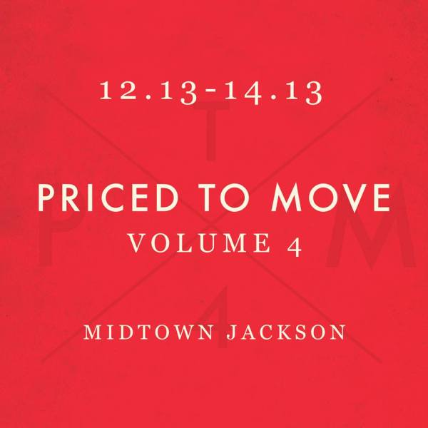 Priced To Move VOl 4