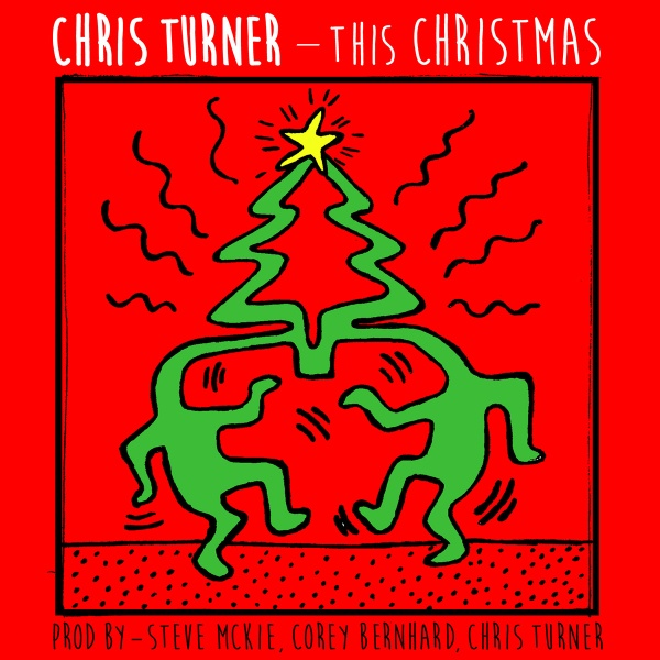 Chris Turner - This Christmas