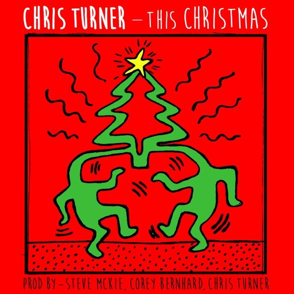 Chris Turner - This Christmas