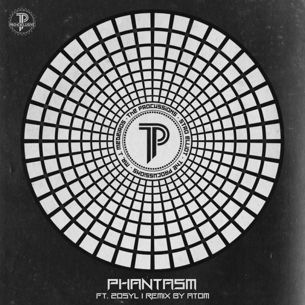 The Procussions - Phantasm Remix