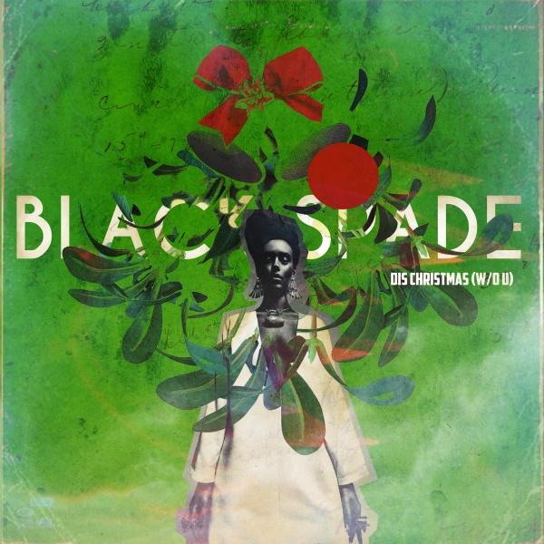 Black Spade - Dis Christmas