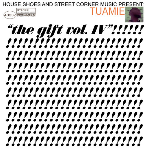 Houseshoes -The Gift IV - Tuamie