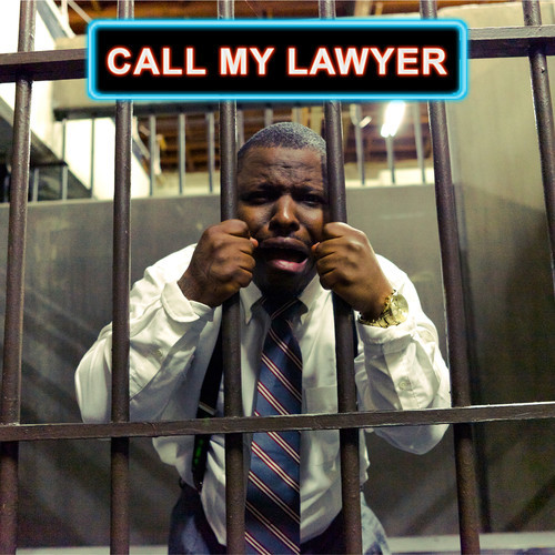 King Fantastic - Call my lawyer