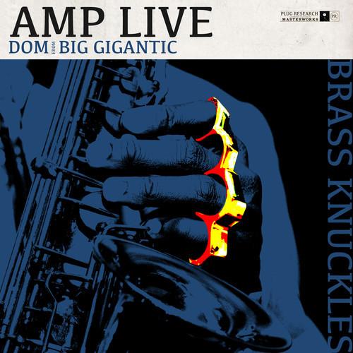 AMp Live - Brass Knuckles