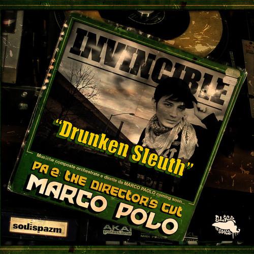 Marco Polo - Drunken SLeuth
