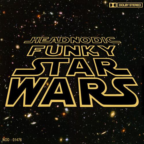 Funky Star Wars