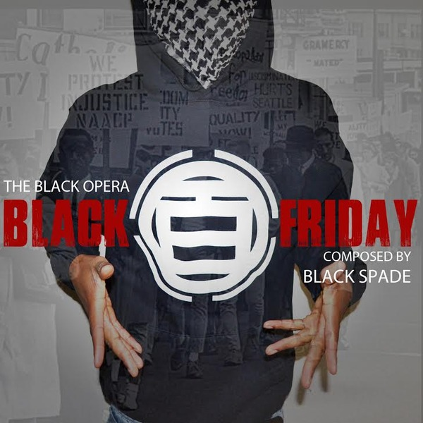 Black Friday - Black Opera