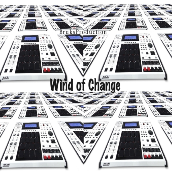 Bruks_Production_-_Wind_Of_Change_front
