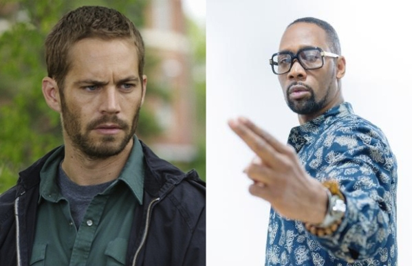 Paul Walker - RZA