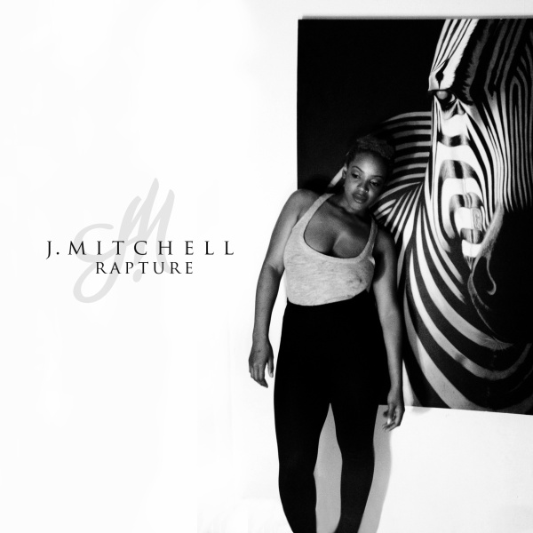 J. Mitchell - Rapture