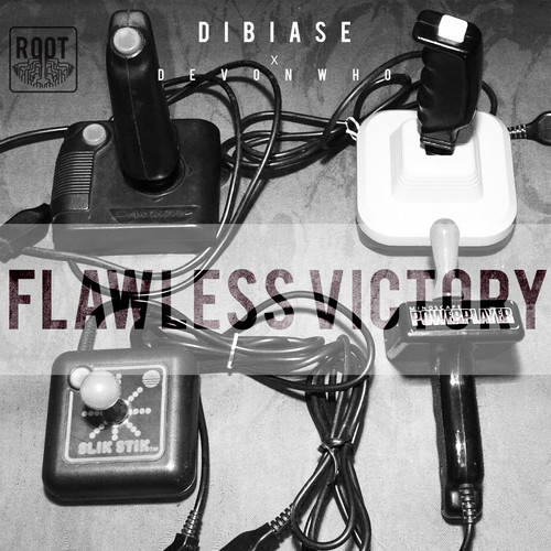 DIbiase - Flawless Victory