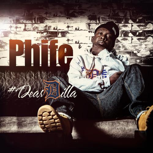 Phife - Dear Dilla