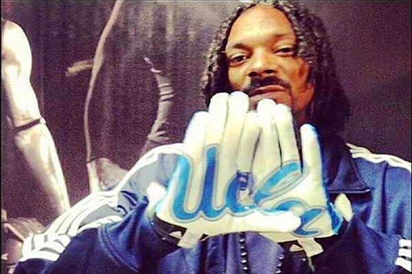 Snoop Dogg UCLA