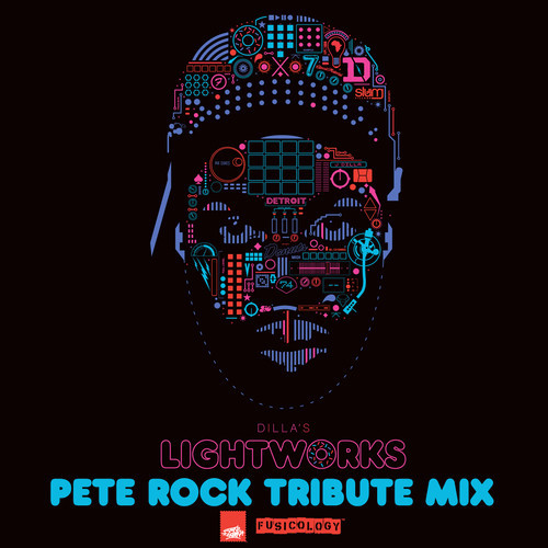 Pete Rock DIlla Mix 2014