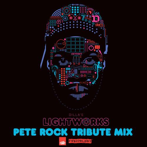 Pete Rock DIlla Mix 2014
