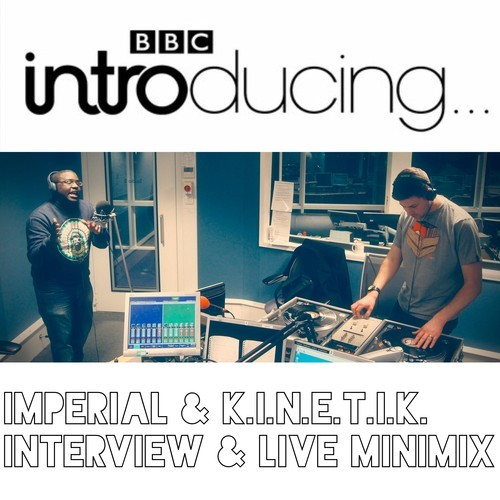 Imperial K.I.N.E.T.I.K. BBC