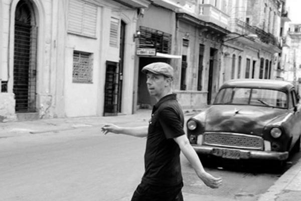 Gilles Peterson Cuba