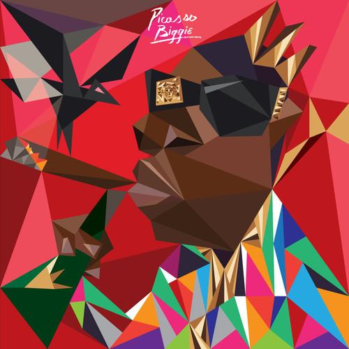 Biggie - Picasso - !llmind