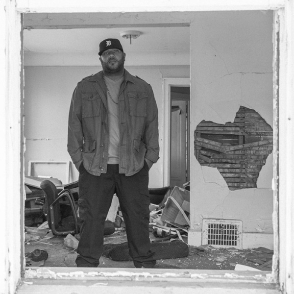 Apollo Brown - Cigarette Burns EP