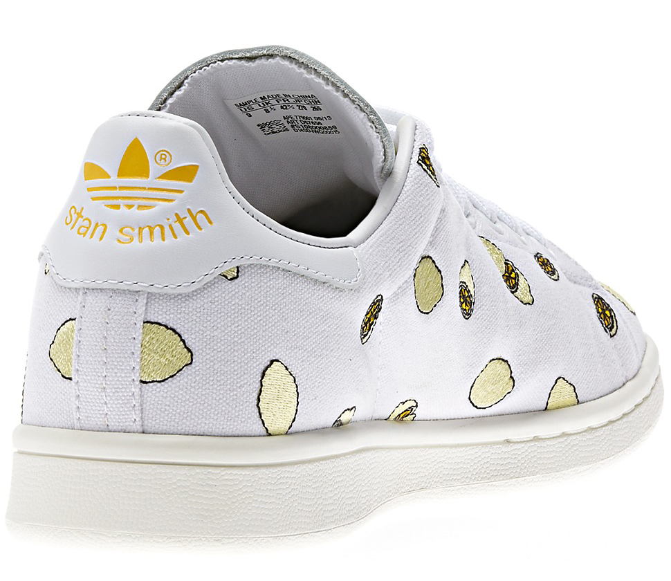 buy online 90145 60cfe adidas-stan-smith-lemon-4