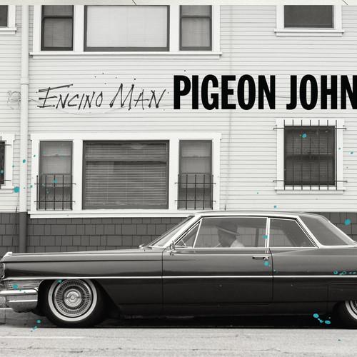 Pigeon John - Encino Man