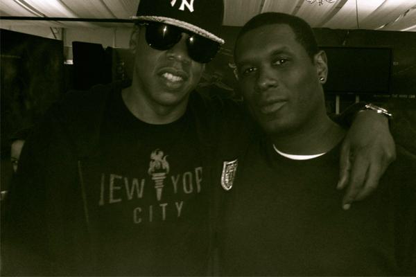 Jay and Jay