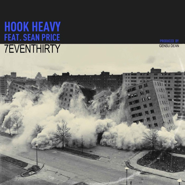 7even:thirty - Hook Heavy