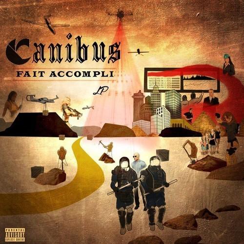 Canibus - Fait Accompli