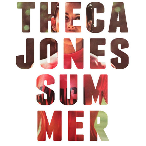 Theca Jones - Summer