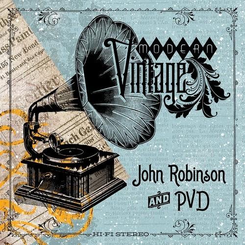 John Robinson PVD - Modern Vintage