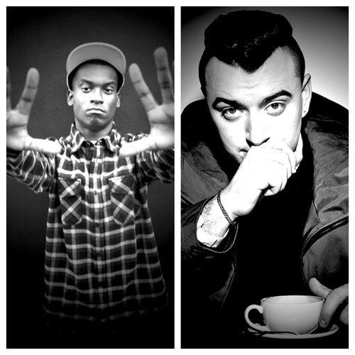 Fashawn x Sam Smith