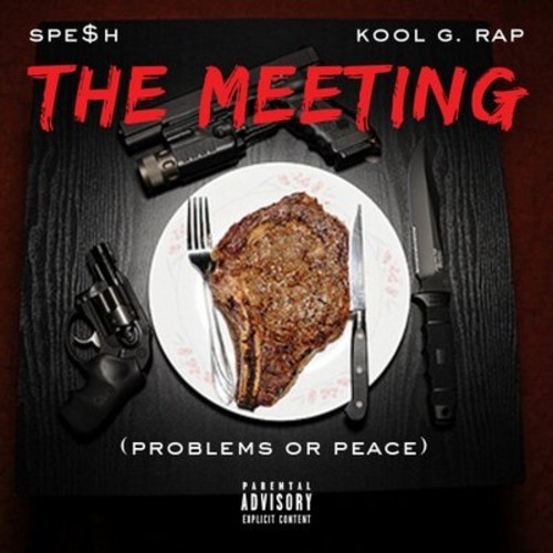 38 Spesh - The Meeting