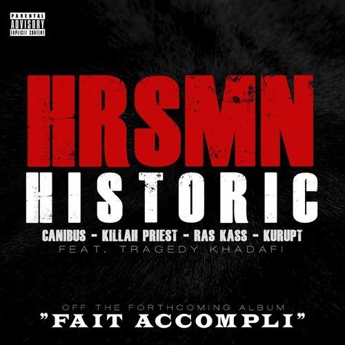 HRSMN - Historic