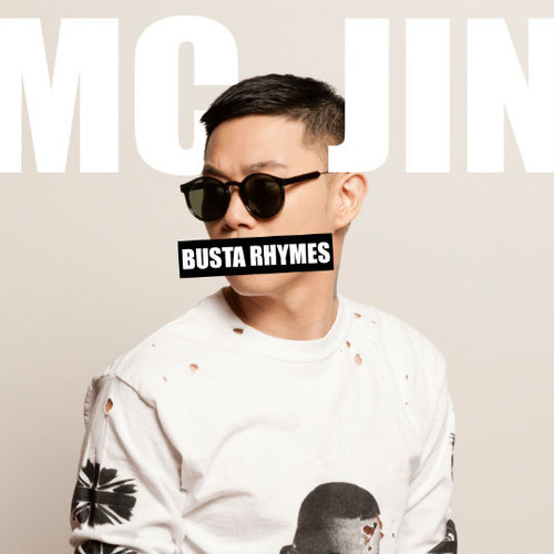 MC Jin - Busta Rhymes
