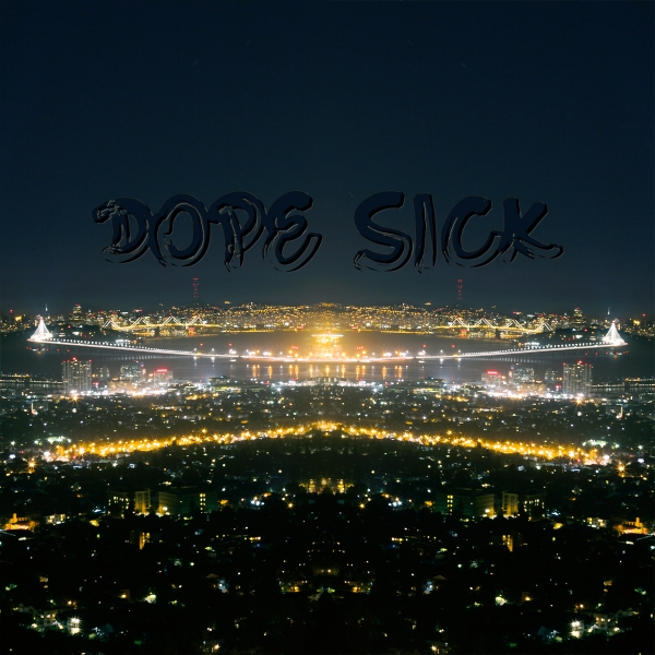 Dope Sick Album