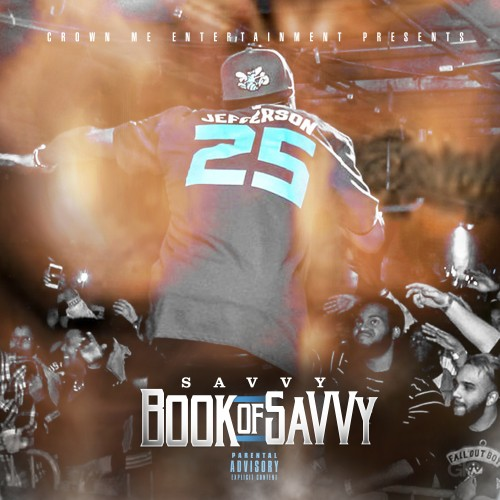 Savvy - Book of Savvy