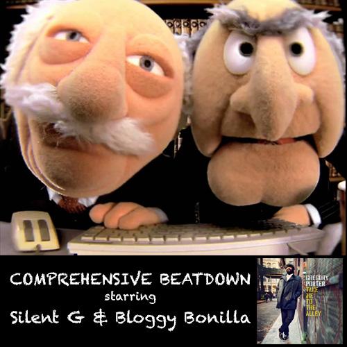 ComprehensiveBeatdown-Gregory Porter - Take Me To The Alley